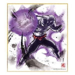ドラゴンボール 色紙ART7 [1.ジレン]【ネコポス配送対応】|toysanta