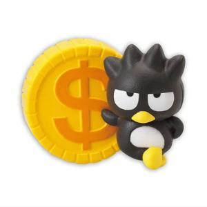 CORD KEEPER! コードキーパー むぎゅっとサンリオキャラクターズ [8.バットばつ丸]【ネコポス配送対応】(RM)|toysanta