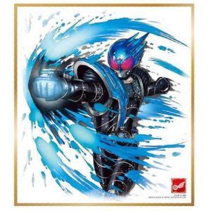 仮面ライダー 色紙ART3 [39.仮面ライダーメテオ]【ネコポス配送対応】|toysanta