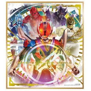 仮面ライダー 色紙ART3 [47.仮面ライダー電王「ツキすぎ、ノリすぎ、変わりすぎ」(金色箔押し)]【ネコポス配送対応】|toysanta