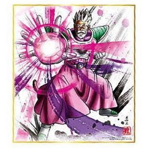 ドラゴンボール色紙ART8 [3.パラガス]【ネコポス配送対応】 toysanta
