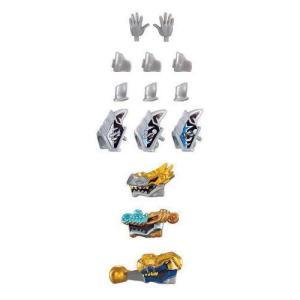 中古食玩 トレーディングフィギュア 6.竜装セットA 「騎士竜戦隊リュウソウジャー 勇動」の商品画像|ナビ