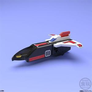 ■商品名:スーパーミニプラ 鳥人戦隊 ジェットマン 天空合体 ジェットイカロス  スーパーミニプラ商...
