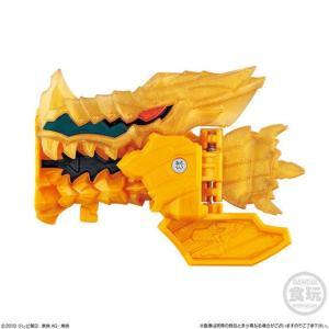 騎士竜戦隊リュウソウジャー SGリュウソウル4 [1.ビュービューソウル]【 ネコポス不可 】【C】