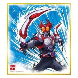 仮面ライダー 色紙ART5 [12.仮面ライダーアギト シャイニングフォーム]【ネコポス配送対応】