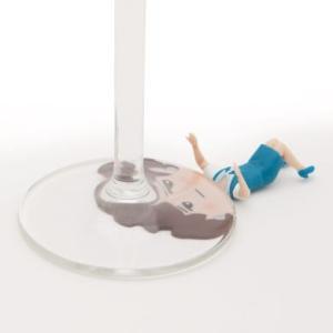 コップのソコ子2 [1.顔面ソコ子]●【ネコポス配送対応】[0820sa](19391) toysanta