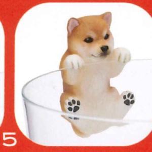 PUTITTO 柴犬 SHIBAINU [5.赤毛(ひっかかり)]【ネコポス配送対応】|toysanta