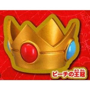 スーパーマリオ オデッセイ ボトルキャップコレクション [5.ピーチの王冠]【 ネコポス不可 】|toysanta