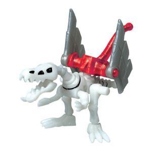 カプセルほねほねザウルス [5.エウクラドケロス]【 ネコポス不可 】|toysanta