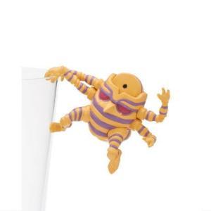 ジョジョの奇妙な冒険 The Animation PUTITTO ハーヴェスト [1.片手ひっかかり]【ネコポス配送対応】|toysanta