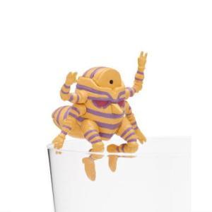 ジョジョの奇妙な冒険 The Animation PUTITTO ハーヴェスト [4.座り]【ネコポス配送対応】|toysanta