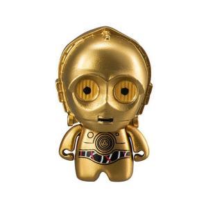コレキャラ! スター・ウォーズコレクション04 タトゥーイン編 [3.C-3PO]【ネコポス配送対応】 toysanta