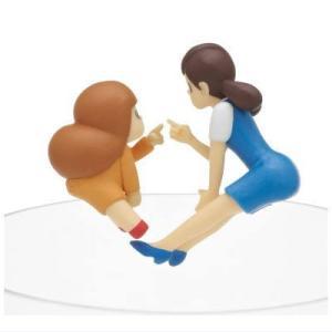 コップのフチ子とマムアン [2.ゆびさしポーズ]【ネコポス配送対応】|toysanta
