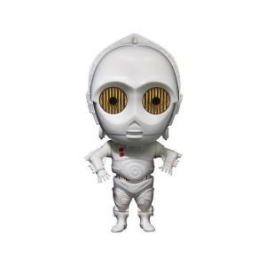 Qドロイド スター・ウォーズ02 [2.K-3PO]【 ネコポス不可 】 toysanta