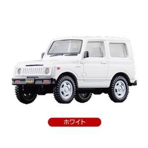 SUZUKI ジムニーコレクション SJ30 [1.SJ30 ホワイト]【 ネコポス不可 】|toysanta