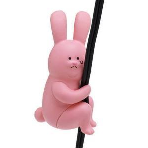 スキウサギ かまってよ! フィギュアコレクション [4.さみしがるスキウサギ]【ネコポス配送対応】|toysanta