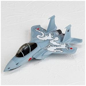 カプセルエース デフォルメエアクラフトVol.1 航空自衛隊 F-15J/DJ・F-4EJ改 [3.F-15J/DJ 2003戦競 (デカール:第303飛行隊/2003戦競)]【 ネコポス不可 】|toysanta