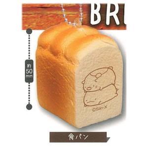 すみっコぐらし ふわふわBREADコレクション [1.食パン]【 ネコポス不可 】 toysanta