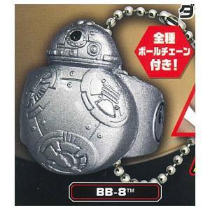 スター・ウォーズ ダイキャストリングコレクション [1.BB-8]【ネコポス配送対応】|toysanta