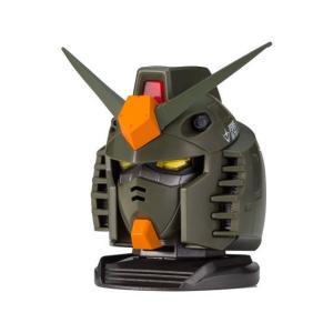 機動戦士ガンダム EXCEED MODEL GUNDAM HEAD 1(エクシードモデル ガンダムヘッド 1) [2.FA-78-1 フルアーマーガンダム]【 ネコポス不可 】|toysanta