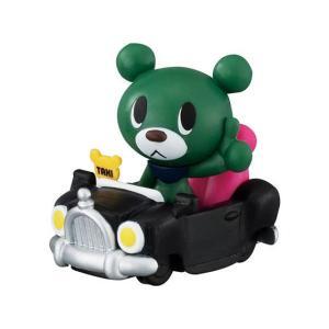 ヒッチベア HITCH BEAR 03 [13.ロンドンタクシー]【ネコポス配送対応】[sale19...