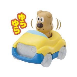 てころがし わくわくカー!アンパンマン [5.めいけんチーズ(動く!)]【 ネコポス不可 】|toysanta