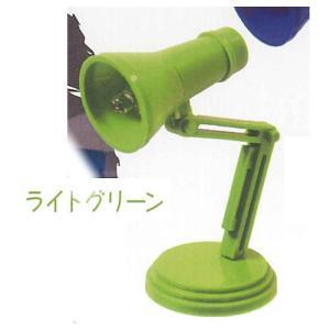クリップ付きLEDデスクライト [1.ライトグリーン]【ネコポス配送対応】|toysanta