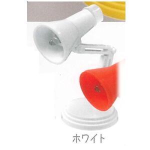 クリップ付きLEDデスクライト [4.ホワイト]【ネコポス配送対応】|toysanta
