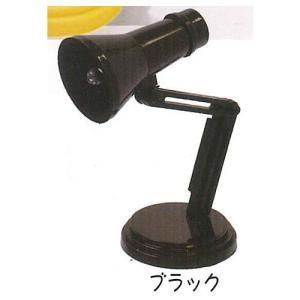 クリップ付きLEDデスクライト [6.ブラック]【ネコポス配送対応】|toysanta
