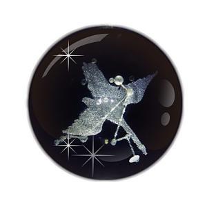クリスタルライトボール 宇宙 [2.はくちょう座]【 ネコポス不可 】|toysanta