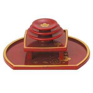 カプセルコレクション 和食器(再販) [2.盆と三つ組盃]【ネコポス配送対応】|toysanta