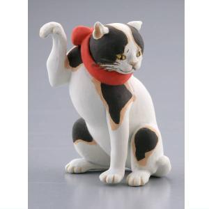 カプセルQミュージアム 歌川国芳 猫の立体浮世絵美術館(再販) [2.猫も食わぬ]【ネコポス配送対応】|toysanta