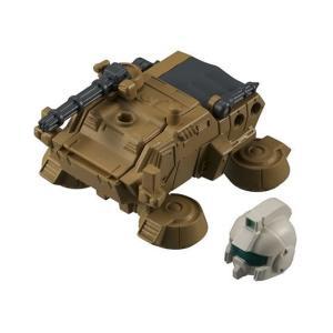機動戦士ガンダム MOBILE SUIT ENSEMBLE 09 [056.ホバートラック]【 ネコポス不可 】|toysanta
