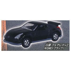 トミカJr. コレクション3 [6.日産 フェアレディZ NISMO(ブラック)]【ネコポス配送対応...
