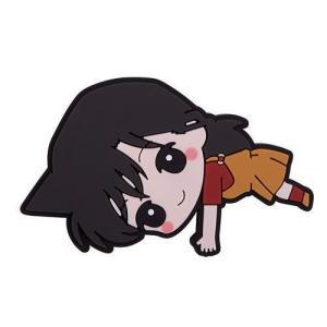 名探偵コナン ぴたきゅんラバークリップ2 [3.毛利蘭]【ネコポス配送対応】|toysanta