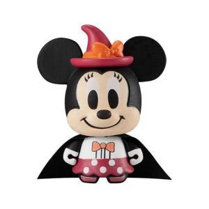 コレキャラ!ディズニーフレンズ ハロウィーンエディション ヴィランズ [8.Minnie Mouse...