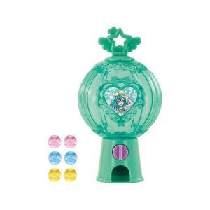 ■商品名:おうちでガシャポン スター☆トゥインクルプリキュア  カプセルを組み立てるとミニガシャポン...