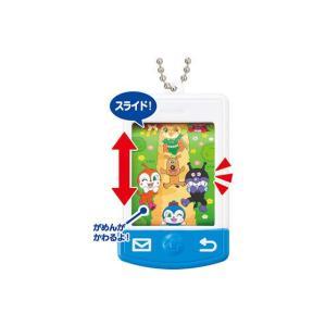 いたずらいっぱいアンパンマン6 [4.コキンちゃん スマートフォン]【ネコポス配送対応】