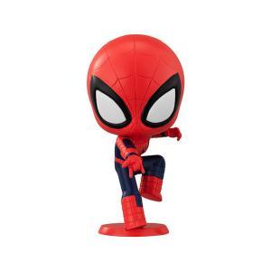 カプキャラ MARVEL06 スパイダーマン [1.スパイダーマン]【 ネコポス不可 】