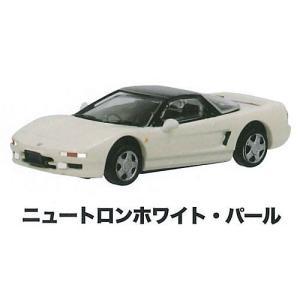 MONO 1/64スケール ミニカー NSX NA1 Honda COLLECTION 不可