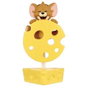 トムとジェリー LOVE CHEESE コレクション [3.Jerry loves cheese]【...