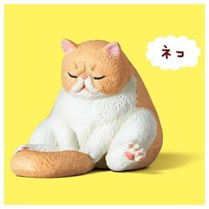 パンダの穴 ZOO ZOO ZOO ひまなの寝 Special color ver. [5.ネコ]【...