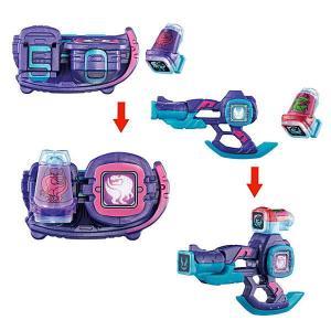 仮面ライダーリバイス リバイスギアコレクション01 [アソート2種セット(1.リバイスドライバー/2...
