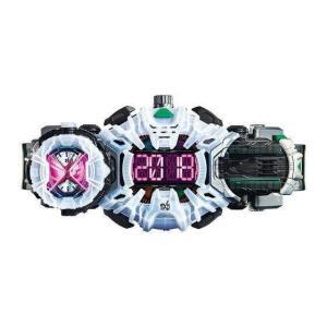 【送料無料】 仮面ライダージオウ 変身ベルト DXジクウドライバー 【 ネコポス不可 】|toysanta