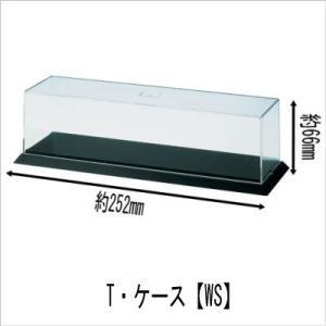 ウェーブコレクションケース T・ケース【WS】 TC-172●【ネコポス不可】|toysanta