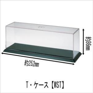 ウェーブコレクションケース T・ケース【WST】●【ネコポス不可】|toysanta