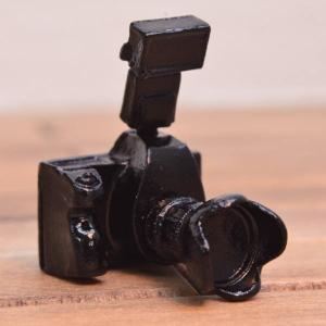 ミニチュア雑貨 カメラセット [BM64] [m-s][m-s] 【ネコポス配送対応】|toysanta