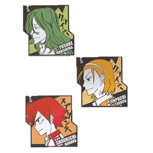 弱虫ペダル ピースラバーズ Vol.1 3種セット|toyshopside3