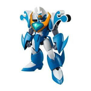 ヴァリアブルアクションフィギュア 魔動王グランゾート アクアビート|toyshopside3