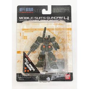 機動戦士ガンダム FW GUNDAM アルティメットオペレーション4 FA-78-1 フルアーマーガンダム|toyshopside3